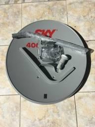 Título do anúncio: Instalação e alinhamento de antena Sky HDTV