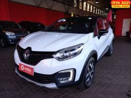 Renault Captur Intense SCE 1.6 Automática CVT