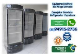 Título do anúncio: Refrigerador - Expositora MetalFrio Fricon