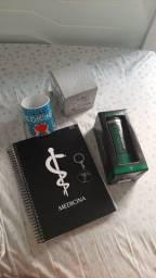 Título do anúncio: Kit medicina para presentear ?