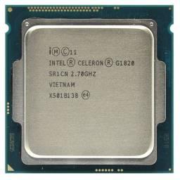 Processador Intel Celeron 2.7GHz