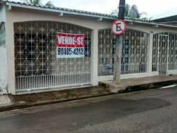 Vende-se Casa na Estação Experimental R$ 190 mil