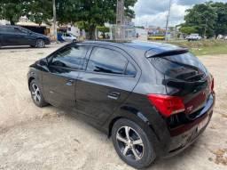Onix ltz 2019 completao carro extra