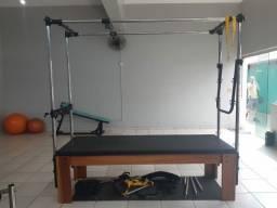 Título do anúncio: Estúdio Pilates completo
