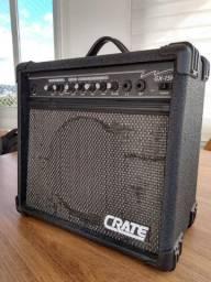 Amplificador Crate GX-15R.