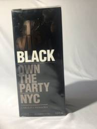 PEEFUME 212 VIP BLACK - 200ml lacrado/selo adipec