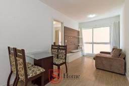 Apartamento para aluguel, 1 quarto, 1 suíte, 1 vaga, Centro - Curitiba/PR