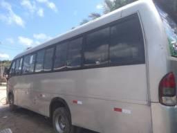 Vende-se Microônibus Volare W8