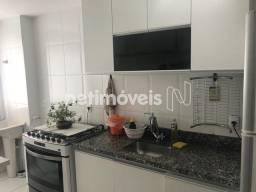 Apartamento à venda com 3 dormitórios em Ouro preto, Belo horizonte cod:593945
