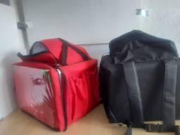 Título do anúncio: Motoboy bag novas