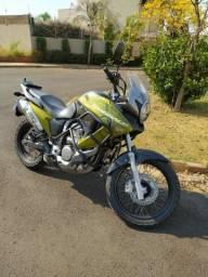 Título do anúncio: Transalp 700cc 2012