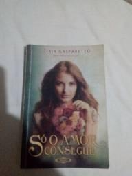 Título do anúncio: Livros zibia Gasparetto