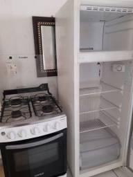 Título do anúncio: Kit consul geladeira+fogão