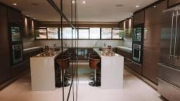 Apartamento para venda com 300 metros quadrados com 4 quartos em Praia do Pecado - Macaé -
