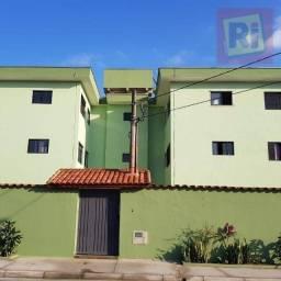 Título do anúncio: Apartamento à venda, 43 m² por R$ 190.000,00 - Vila Itapanhau - Bertioga/SP