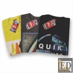 Kit 20 Camisa  Premium - frete grátis para todo Brasil