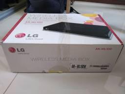 LG Wireless Media Box AN-WL100W