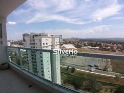 Título do anúncio: Apartamento com 1 dormitório para alugar, 60 m² por R$ 2.200,00/mês - Jardim das Colinas -