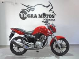 Honda Cg 160 Fan Flex Cbs 2020 - Moto Linda