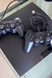 Título do anúncio: PS3 completíssimo