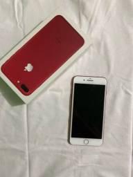iPhone 7 Plus Red 128 gbt