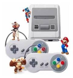 Título do anúncio: Nintendo Retro