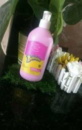 Título do anúncio: Perfumes e hidratante