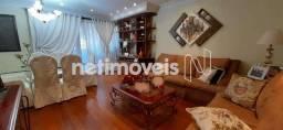 Apartamento à venda com 4 dormitórios em Ipiranga, Belo horizonte cod:813848