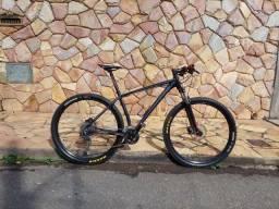 Título do anúncio: Bike Sense Impact Pro aro 29 Alumínio