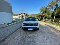 Título do anúncio: Jeep Renegade Longitude 1.8 AUT C/ Couro