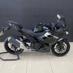 Título do anúncio: Kawasaki Ninja 400 2020