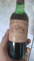 Título do anúncio: Vinho Baron de Lantier