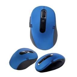 Título do anúncio: mouse sem fio Usb Wi-fi Para Notebook E Pc 3200 Dpi 2.4ghz