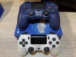 Título do anúncio: Controle Dualshock 4 Original usado (R$175,00 cada controle)