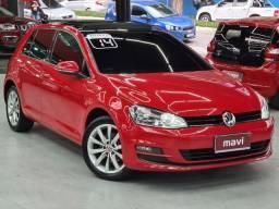 Título do anúncio: Volkswagen Golf 2014 1.4 Tsi manual Completo + teto solar baixa kilometragem e Novissímo
