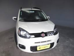 FIAT UNO 1.4 EVO WAY 8V FLEX 4P MANUAL - 2016