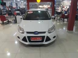 Focus Sedan 2.0 16V/ 2.0 16V Flex 4p Aut - 2015
