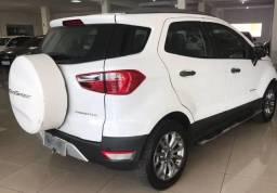Ford Ecosport - 2015