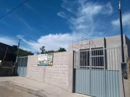 Casa Duplex 02 Quartos com suite em Soteco - Viana pelo Mcmv