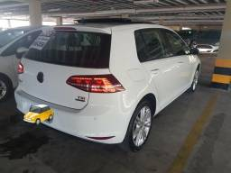 Golf - 1.4 TSI - Turbo Highline - 2015