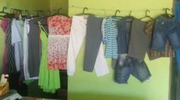 2d1cf2abbe Vendo 150 pecas roupas para quem tem brechó. ou pra quem pretende abrir um.