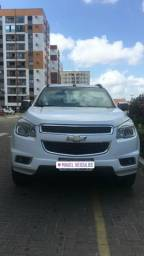 Trailblazer 4x4 7 lugares 2014 Gas V6 - 2014