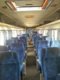 PROMOÇÃO Poltronas de ônibus de viagem 0400
