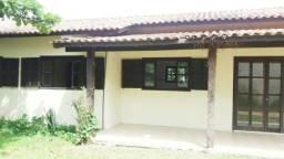 Casa 2 dorm aluguel anual Ingleses Florianopolis SC