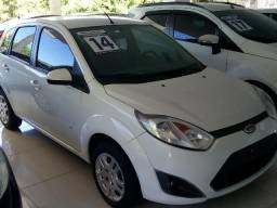 Ford Fiesta Completissimo novissimo 27.000km (21)96577-6914 - 2014