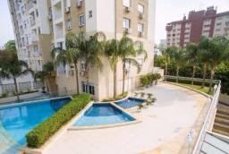 Apartamento à venda com 2 dormitórios em Centro, Canoas cod:9907745