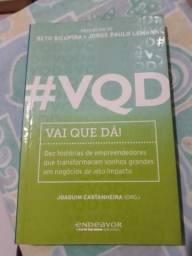 VQD - Vai Que Dá Empreendedorismo