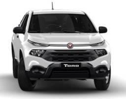 Fiat Novo Toro Endurance 1.8 Flex MT5 19/20 0km - 2019