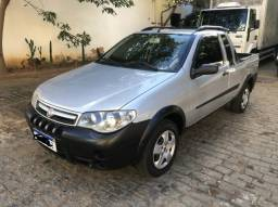 Fiat Strada Working 1.4 CE 2011 - 2011