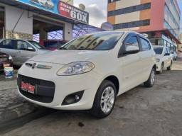 Fiat Pálio Attractive 1.4 - 2017/2017 - 2017